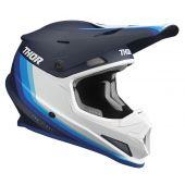 Thor Helmet Sector Mips Runner Navy/White