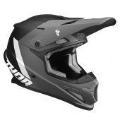 Thor Helmet Sector Chev Gray/Black