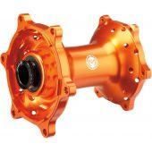 HUB MX1 REAR KTM/HUSQVARNA ORANGE Orange | Rear