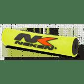 NEKEN guidon motocross PAD MINI FLUO jaune