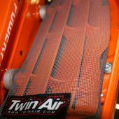 TWIN AIR ATV RADIATOR SLEEVE YAMAHA QUAD YFZ450R 14-..