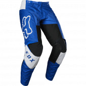 Fox Youth 180 Lux Pant Blue