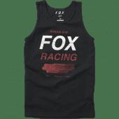 Fox Youth Unlimited Tank Black