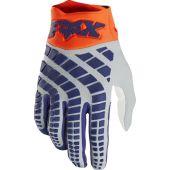 Gants Fox 360 Orange Fluo