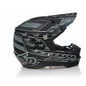6D Helmet ATR-2 Super Patriot Black