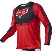 Fox 360 VOKE Jersey Fluo Red
