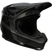 Fox V2 FOTH Helmet Black
