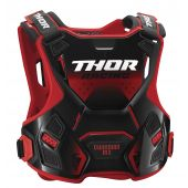 Thor S8 Kids Guardian MX Roost Deflector red black - 2XS/XS
