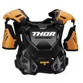 Pare Pierre Thor Guardian Orange Noir