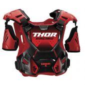 Pare Pierre Enfant Thor Guardian Rouge Noir