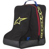 Alpinestars Boot bag pour bottes de cross Noir/Bleu