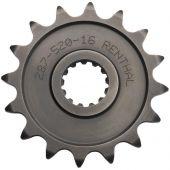 Renthal Front Sprocket RMZ450 13-.. (2 lock holes) 14t
