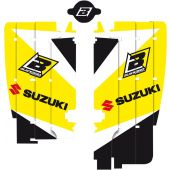 Blackbird DREAM 3 Décalco de grille de radiateur SUZUKI