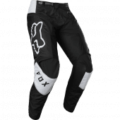Fox Youth 180 Lux Pant Black