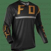 Fox 360 Merz Jersey Black
