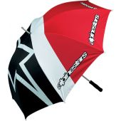 Alpinestars astars print umbrella Noir/Rouge/Blanc