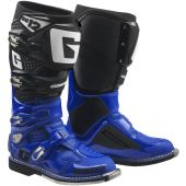 Bottes Gaerne SG-12 Bleu Noir