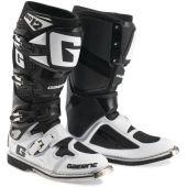 Bottes Gaerne SG-12 Blanc Noir