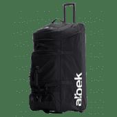 Albek Meridian Covert Noir sac d'équipement