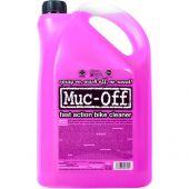 Muc-Off Bike Wash 5 Litre