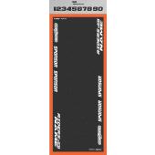 Gear2win Custom Pit Mat Design 2