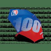 Parapluie 100% Bleu Rouge